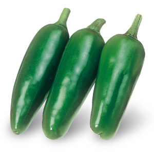 HOT Jalapeño